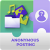 CM Downloads Anonymous Posting Add-on for WordPress by CreativeMinds