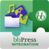 CM Downloads BBPress Integration Add-on for WordPress by CreativeMinds