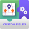 CM Locations Manager Custom Fields Addon for WordPress by CreativeMinds