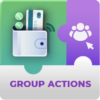 MicroPayments Group Actions Addon for WordPress by CreativeMinds