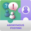 Answers Anonymous User Posting Add-On for WordPress by CreativeMinds