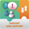 Answers Import and Export Add-On for WordPress by CreativeMinds