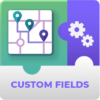CM Routes Manager Custom Fields Add-on for WordPress by CreativeMinds