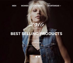 F2 Premium Magento 2 Theme: Get It with a 30% Discount