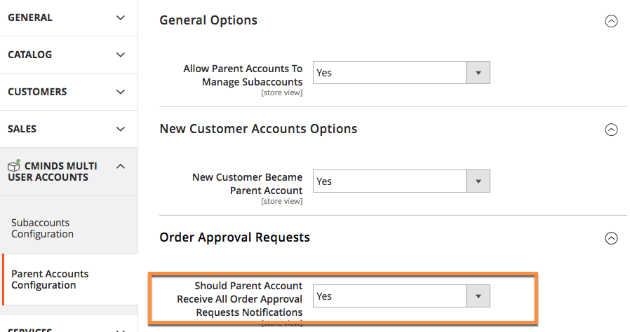 Multi User Account Extension for Magento® 2   eCommerce Management Booster