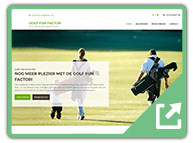golffunfactor.nl - WordPress HTTPS Example Site