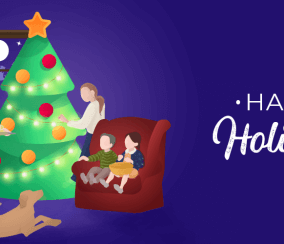 Happy Holidays: A Message From CreativeMinds