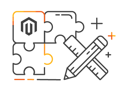 Hire a Certified Magento Developer - Magento customization
