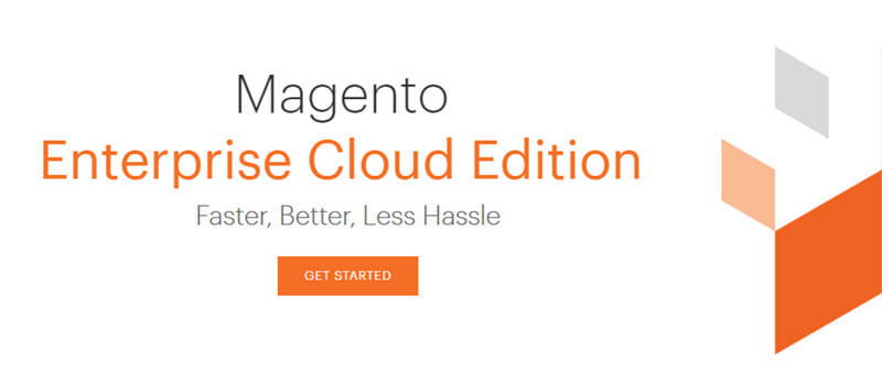Magento Enterprise Cloud Edition - 7 Must-Know Points for Choosing Between Magento 2 Community, Enterprise, and Cloud