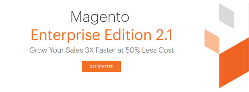 Magento Enterprise Edition - 7 Must-Know Points for Choosing Between Magento 2 Community, Enterprise, and Cloud