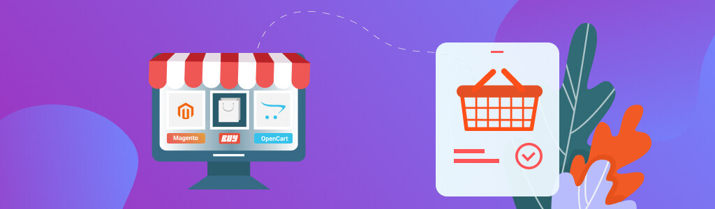 Magento Vs. Opencart – The similarities - Magento Vs. Opencart - Which Should You Choose? - Creative Minfds blog