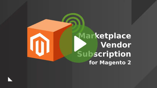 M2 Marketplace Modules - How to Manage a Bustling Multi-vendor Magento Marketplace With Modules - Video Tutorial