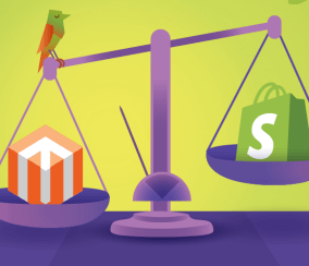 Magento 2 vs Shopify, Which is Better For eCommerce?
