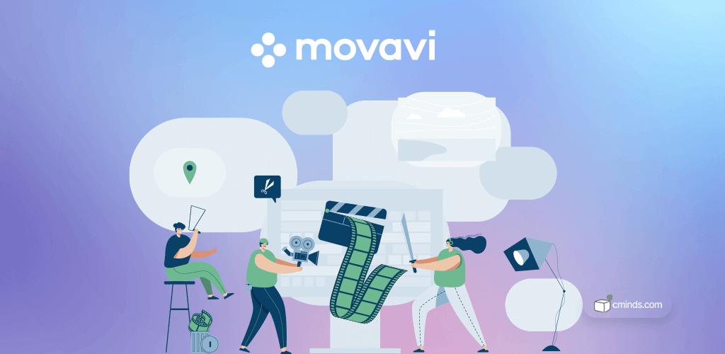 Movavi Screen Recorder: Superb Screen Recording Solution