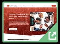 multileveling.com-Reviews-WordPress-Plugin-Example-Sites