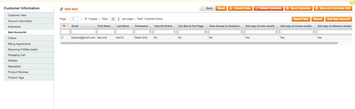 49ba7e17c3 Advanced Permissions Magento Multi User   Sub Account Extension