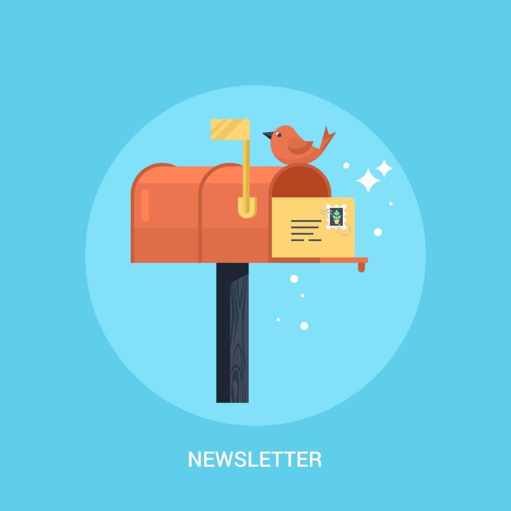 newsletter extension magento