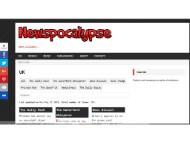 Newspocalypse