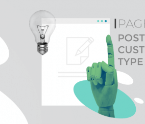 [WP 101] Page, Post, Custom Type: What Is The Difference?