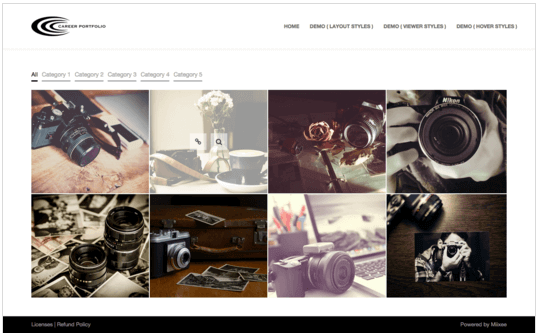 Career portfolio - 14 New Plugins to Make your WordPress Site Look Great
