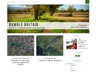 Ramble Britain Blog