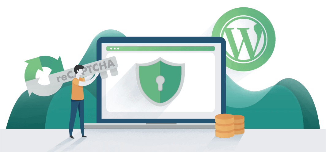How to Secure Your WordPress Site With reCAPTCHA
