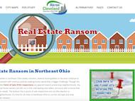 Real Estate Ransom