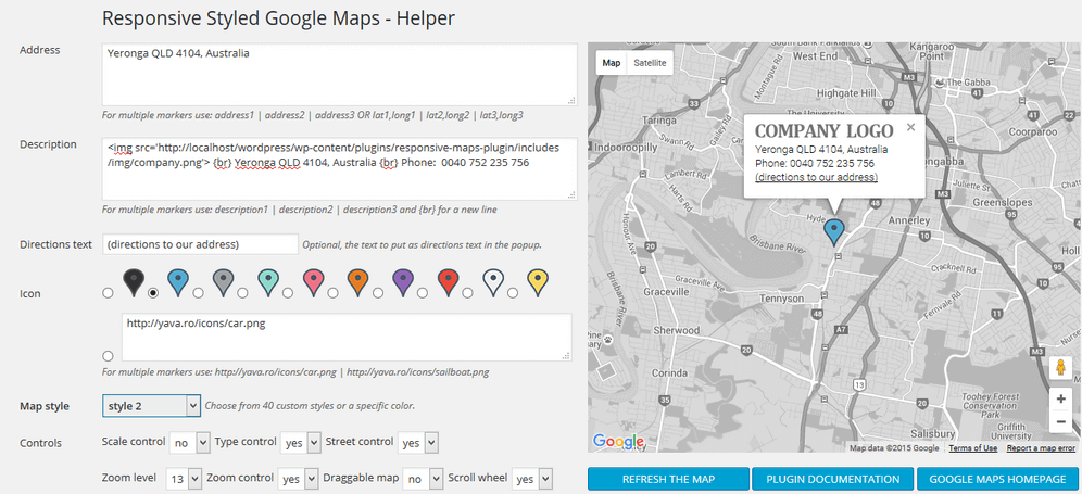 Responsive WordPress plugin - Premium - Top Plugins to Show Routes and Trails on a Map