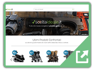 sceltaideale.it - Reviews WordPress Plugin Example Sites