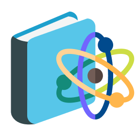 Science magazine icon - glossary solution  - CreativeMinds