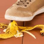 banana slip up mistake blog banner