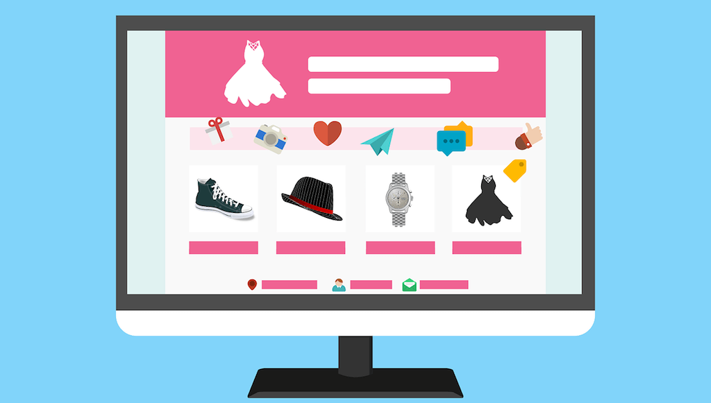 Dropshipping article