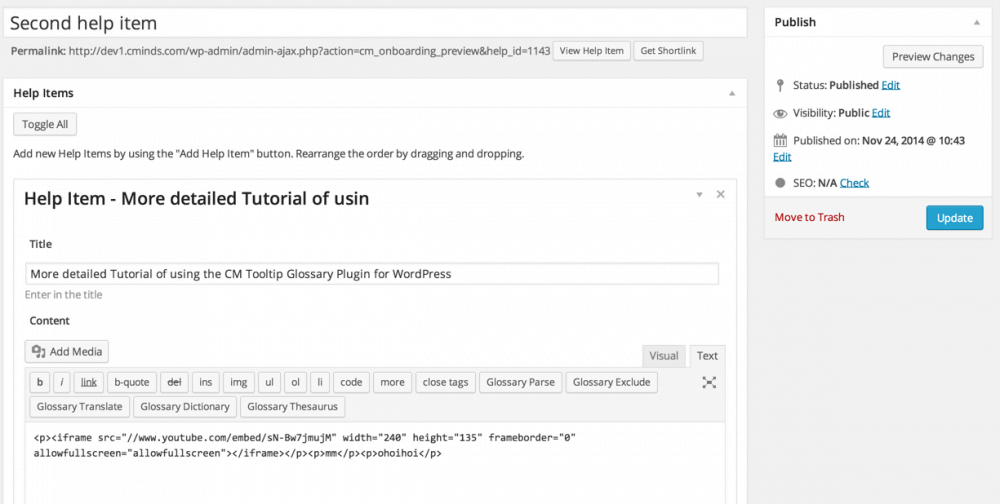 Onboarding and Site Tour Plugin for WordPress