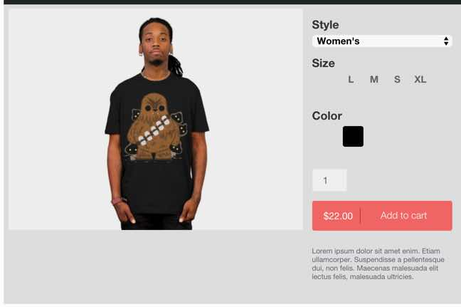 Customization of the WooCommerce Product Page - Best Plugins to Build an Online Store with WordPress