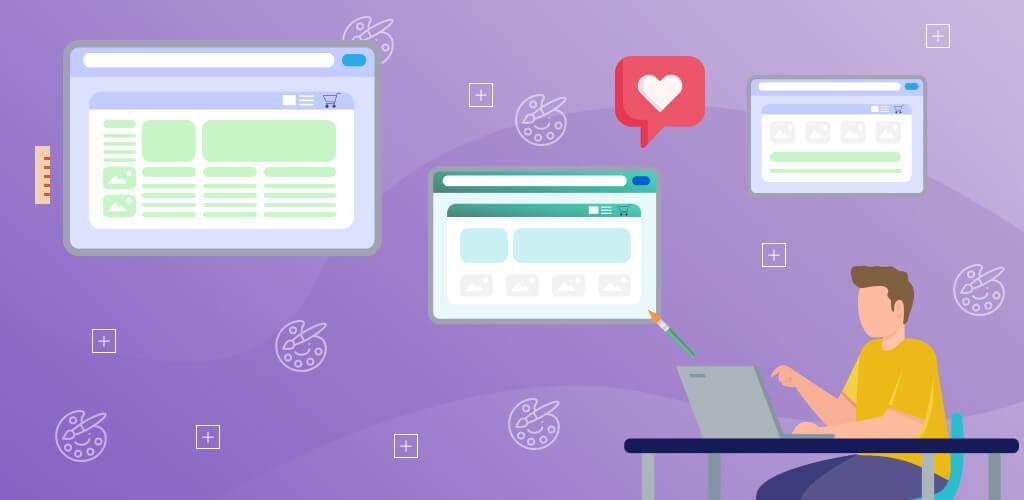 How to Choose a WordPress Theme - Creative Minds Blog