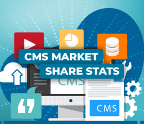 WordPress Market Share | Stats and Facts 2021