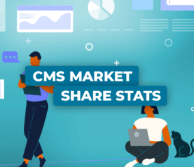 WordPress vs Joomla | CMS Market Share Statistics 2021