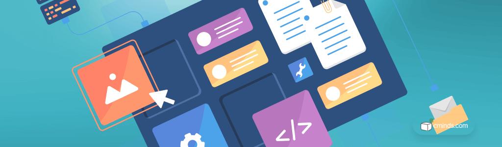 WordPress vs Squarespace: CMS Market Share Stats 2021