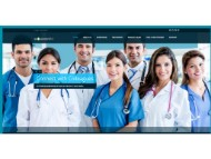 wounds911 - Locations WordPress Plugin Example Site