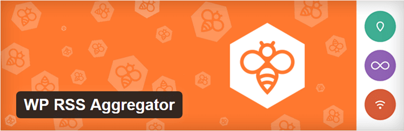 WP RSS Aggregator - Top 5 RSS Aggregator Plugins for WordPress in 2020