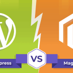 WordPress versus Magento
