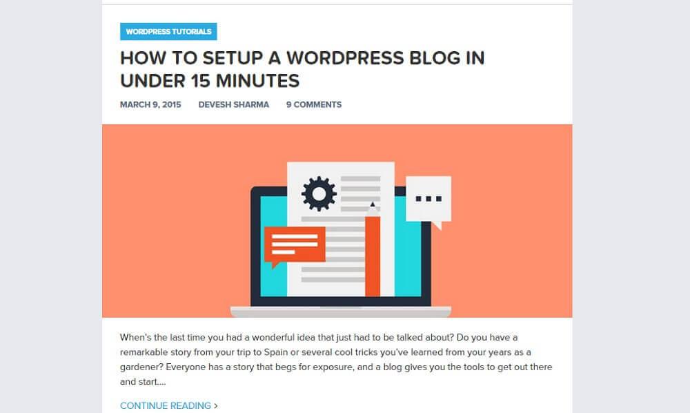 Learn wordpress basics tutorial for beginners (part#3) wordpress.