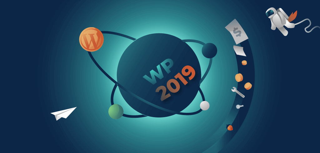 Yearly Cost of Maintaining a WordPress Site in 2019