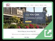 yesshelter.ca - WordPress HTTPS Example Site